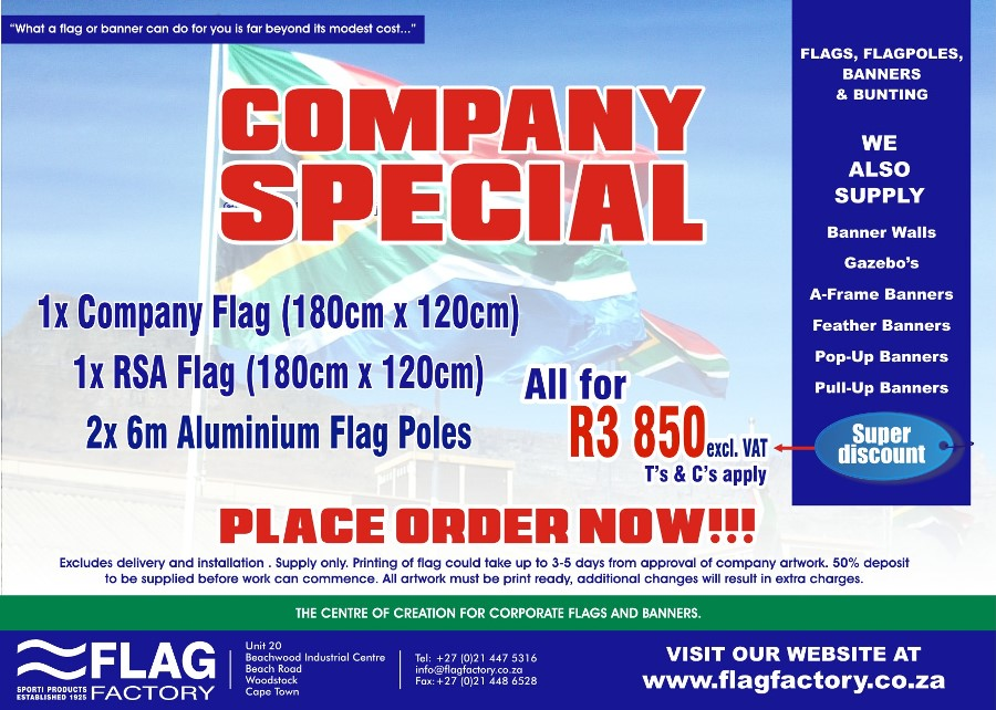 Company Promotions 2