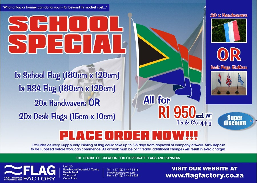 School Promotions